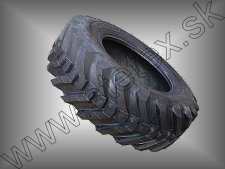 Pneu-JCB 4CX-MICHELIN