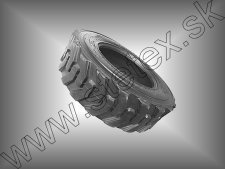 Tyre Steerking HD  L903  12PR
