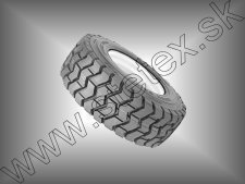 Tyre KENDA K601 Rock Grip HD