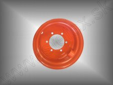 Wheel disc  LOCUST 9,75x16,5